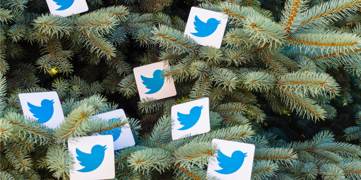 Holiday campaigns for Twitter