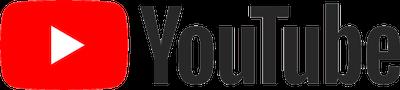 YouTube full logo