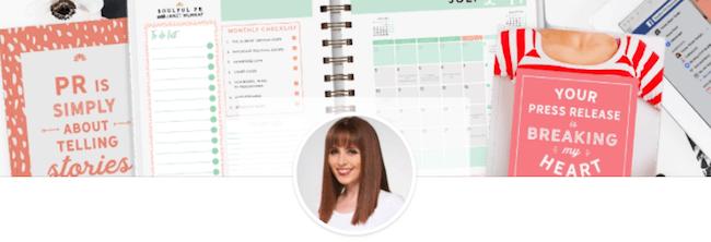 Janet Murray - LinkedIn Profile Headline