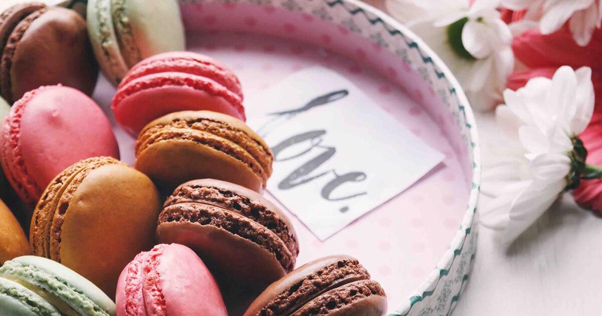 Valentine's Day ideas for social media
