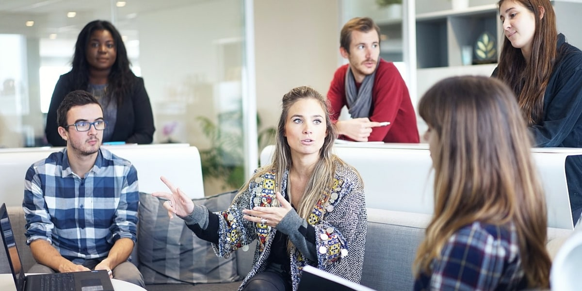 Try collaborating with your LinkedIn connections