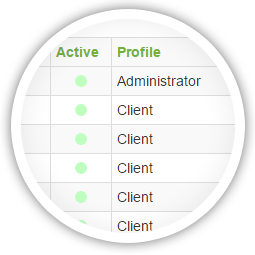 Create approval workflows for  team member & client collaboration