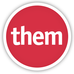 Them - Marketing and Advertising Agency