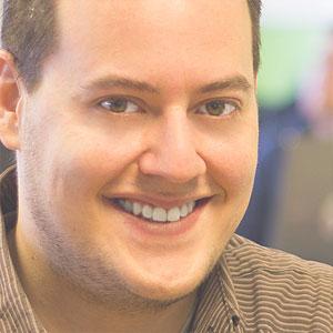 Costa Bondioti Profile Image